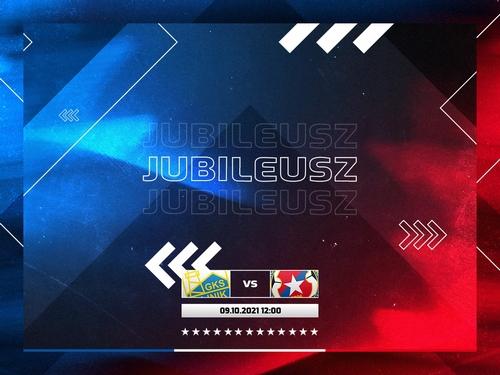 JUBILEUSZ 100 LECIA GKS GLINIK GORLICE